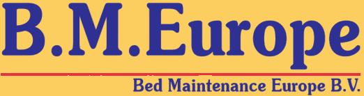 B. M. Europe Logo