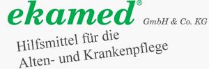 Ekamed Logo