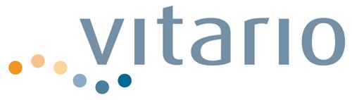 Vitario Logo
